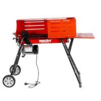 Електрическа машина за цепене на дърва HECHT 676 / 7 тона, 520mm, 2000 W/