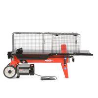 Електрическа машина за цепене на дърва HECHT 6500, 5 тона, 520 мм, 2200 W