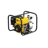 Бензинова помпа Kipor KGP-15H / 4 kW , воден стълб 42 м / с двигател KG200 - 1'' 1/2