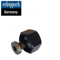"Цанга за настолна фреза Scheppach HF50  /Ø 1/4"" (6.35mm) /"