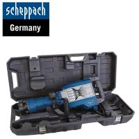 Къртач Scheppach AB1900/ 1900 W, 60 J, куфар/