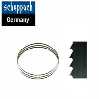 Режеща лента за банциг Scheppach 73190701 / 12x0.50x2360, 4z  /