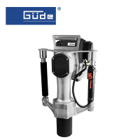 Моторен набивач на колове GÜDE GPR 821 PRO / 800 W , 7500 мин -1 /