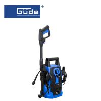 Водоструйка GÜDE GHD 105 / 1400 W, 450 л / час, 105 bar /