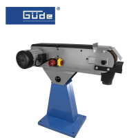 Електрически лентов шлайф GÜDE GBSM 150/400V, 4kW, 630 х 150 мм/