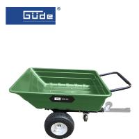 Градинска количка GÜDE GGW 501 / 1615 x 970 x 785 мм  /