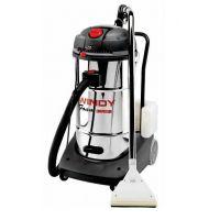 Професионален екстрактор Lavor Windy IE Foam Compressor/ перящ с пяна,  2000 (2400) W /