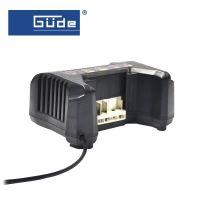 Зарядно устройство за 1A / 36 V Li-Ion акумулаторни батерии GÜDE 95670