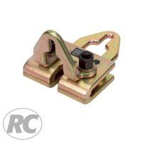Затягаща скоба Rodcraft N601/ 150х180х120мм /