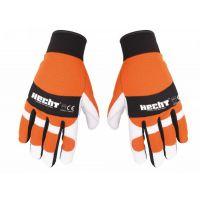 Защитни ръкавици за работа с режещи инструменти Hecht 900107L