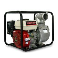 Бензинова помпа за вода Launtop LTP50C с напор 26 m, дебит 36 m³/h - 2''