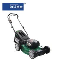 Акумулаторна косачка за трева GÜDE 405/40-3.0S / Li-Ion 3.0 Ah, 40 V, безчетков мотор, батерия, зарядно у-во /