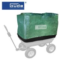 Разширение за товароносимост на градинска количка GUDE GGW 300