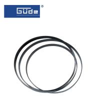 Режеща лента за банциг GÜDE 55145 / 1640x13x0.65мм, 6 зъба  /