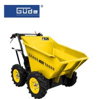 Моторен градински самосвал GÜDE GAD 300 /4X4 /