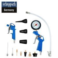 Комплект аксесоари за компресори  Scheppach 7906100710 /13 части /