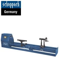 Дърводелски струг Scheppach DM1000T/ 400 W /