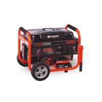 Бензинов монофазен генератор DAEWOO GD3500 /ръчен старт, 2.4/2.7 kW, 15 l/