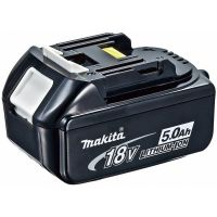 Батерия акумулаторна Makita BL1850  / 18V, 5Ah /