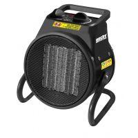 Електрически калорифер  / вентилатор HECHT 3543 / 3000 W, 238 m3/h /
