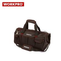 Чанта за съхранение на инструменти с регулируема презрамка за рамо Workpro