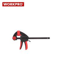 """Бързо освобождаваща стяга Workpro 100мм (4"""")"""