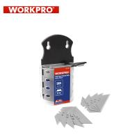 Диспенсър с резервни остиета Workpro / 100 бр. / - W013005
