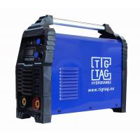 Инверторен електрожен TIG TAG MMA 200 HL / 200 /