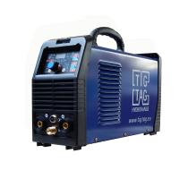 Аргонов апарат TIG TAG MCU TIG200Pro /200А с пулс и електрожен/