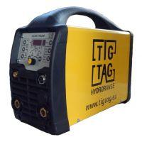 Аргонов апарат TIG200Small AC/DC /200А с допълнителна функция електрожен /