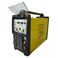 Аргонов апарат TIG TAG TIG200 AC/DC / 200A с допълнителна функция електрожен /