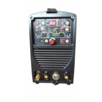 Аргонов апарат Super TIG 200Di ACDC / 200А с микропроцесорно управление/