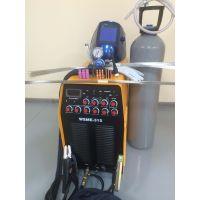 Аргонов апарат TIG TAG WSME  / 315А трифазен комплект за заваряване /