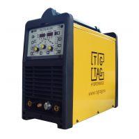 Аргонов апарат TIG TAG  TIG210 AC/DC  / 210A с допълнителна функция електрожен /