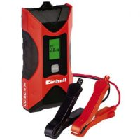 Зарядно устройство за акумулатор с микропроцесорен контролер Einhell CC-BC 6 M