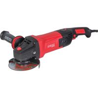 Индустриален ъглошлайф RAIDER Industrial RDI-AG57 / 1400W , 125 mm /