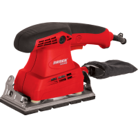 Индустриален виброшлайф RAIDER Industrial RDI-SA24 / 92х185,  300W /
