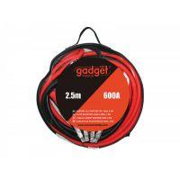 Кабели за стартов ток Gadget 600A 2.5m