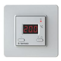 Терморегулатор за топъл под Тerneo ST