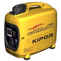 Генератор бензинов Kipor Sinemaster IG 1000 /1000W/