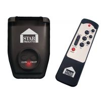 Безжичен адаптор с дистанционно управление VARMA SW3500 /3500 W, 30 м/