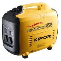 Генератор бензинов Kipor Sinemaster IG 2600 /2600W/
