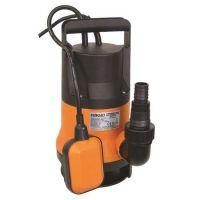Потопяема водна помпа Baukraft BK-WP30 за мръсна вода, / 400W, 1 max, 125L/min, 5m /