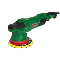 Професионална ексцентър полирмашина STATUS XPA21-150CED /950 W, 150 mm/