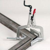 Клещи чираци Strong Hand PGA20S /32 мм, за захващане на ъгъл с една ръка /
