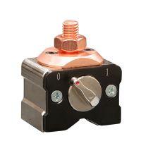 Заземителният магнит Strong Hand PowerBase / 300А /