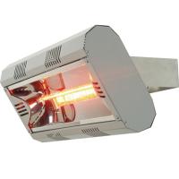 Инфрачервен електрически отоплител MASTER FACT 20 /2 kW/