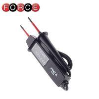 Универсален мултицет - волтметър Force Tools /  6-400V AC /