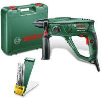 Перфоратор Bosch PBH 2100 RE, 550W, 1.7J