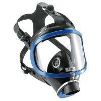 Цяла маска - Панорамна - Draeger/Дрегер X-Plore 6300 + комбиниран филтър A2B2E2K2 Hg-P3 R D*